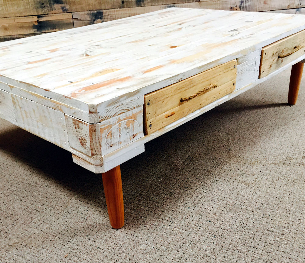 Shabby Chic Coffee Table Nz
