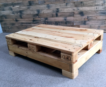 Pallet table nz