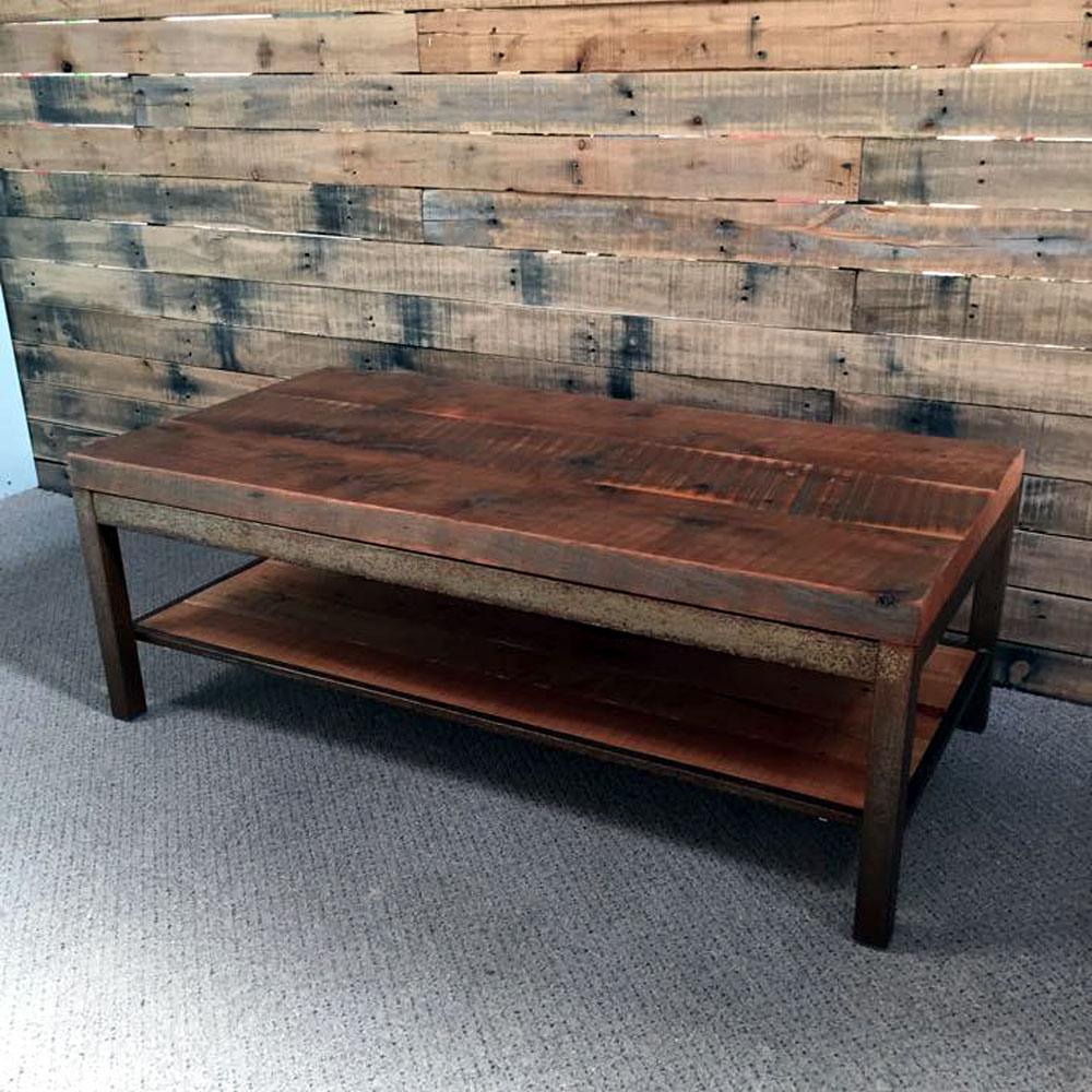 Industrial Coffee Table Images: Industrial Design NZ