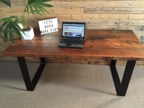 industrial desk nz