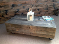 Rustic coffee table nz