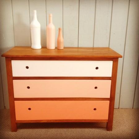 designer drawers